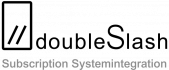 doubleSlash Net-Bussiness GmbH